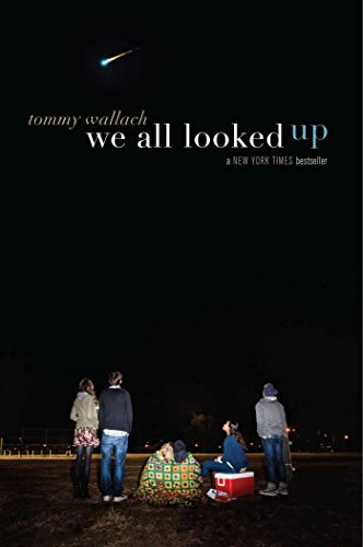 9781481418782: We All Looked Up
