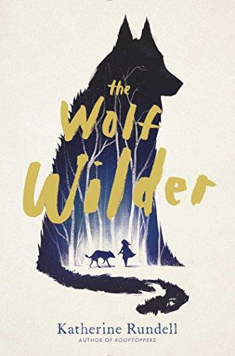 9781481419437: The Wolf Wilder
