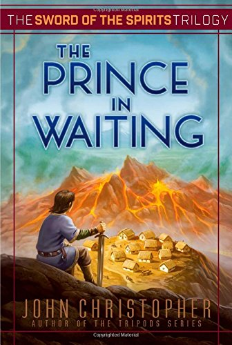 9781481419918: The Prince in Waiting (Sword of the Spirits)