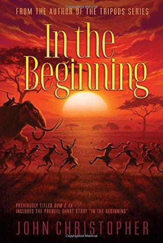 In the Beginning: Christopher, John