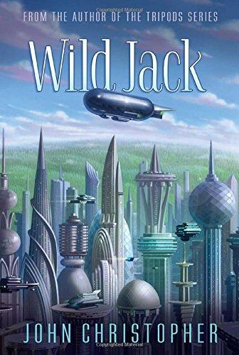9781481420068: Wild Jack