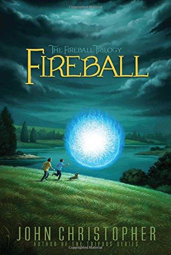 9781481420099: Fireball (The Fireball Trilogy)