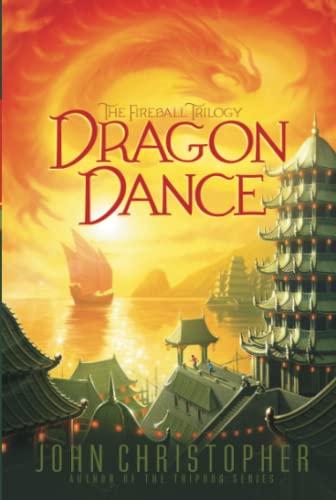 9781481420150: Dragon Dance (Fireball Trilogy)