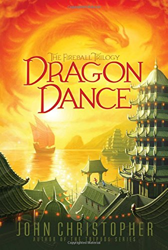 9781481420167: Dragon Dance (Fireball Trilogy)