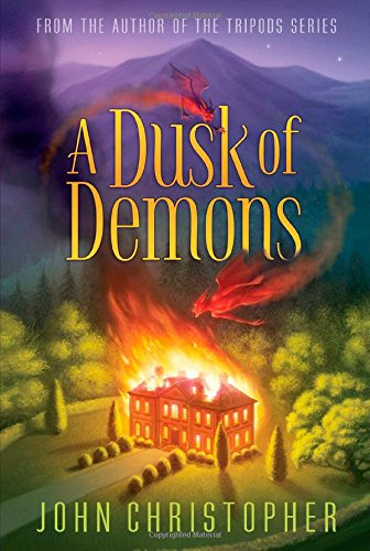 9781481420198: A Dusk of Demons