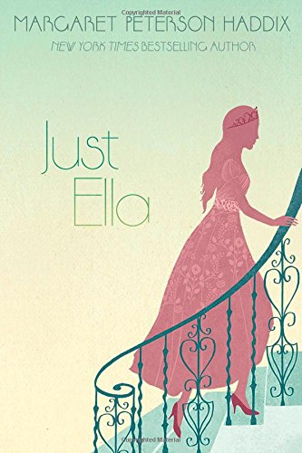 9781481420211: Just Ella (The Palace Chronicles)