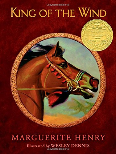 9781481421331: King of the Wind: The Story of the Godolphin Arabian