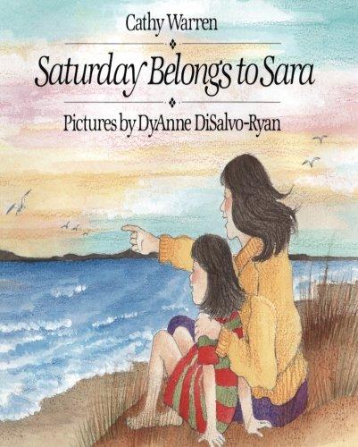 9781481421461: Saturday Belongs to Sara