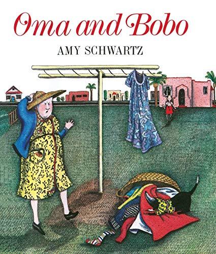 9781481421492: Oma and Bobo