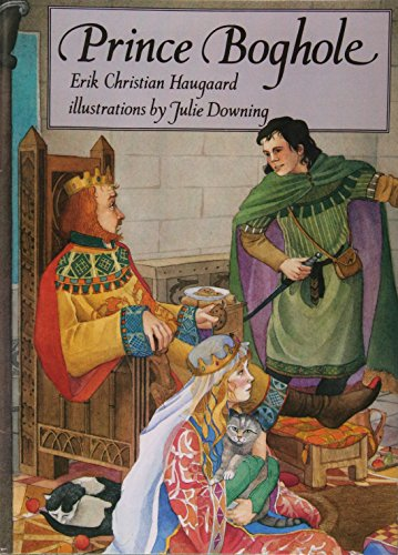 Prince Boghole: Haugaard; Haugaard, Erik