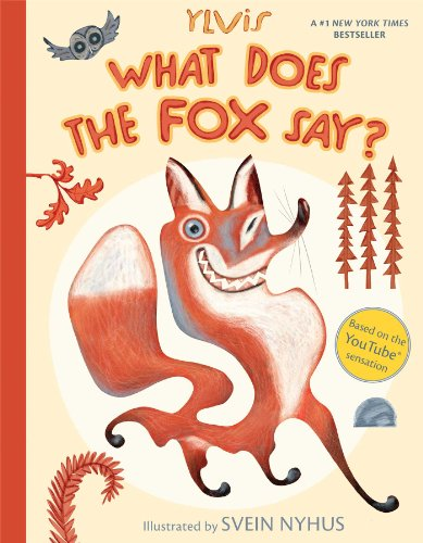 9781481422239: What Does the Fox Say?