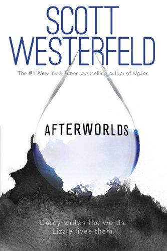 9781481422345: Afterworlds