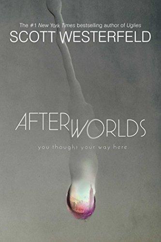 9781481422352: Afterworlds