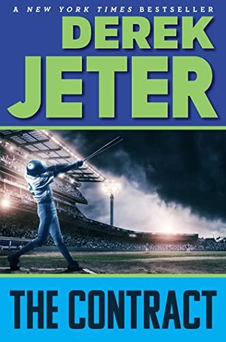 The Contract (Jeter Publishing): Jeter, Derek