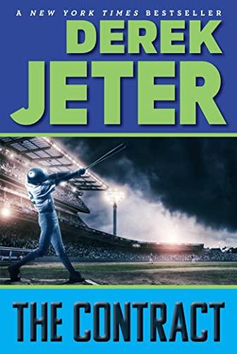 The Contract (Jeter Publishing): Derek Jeter