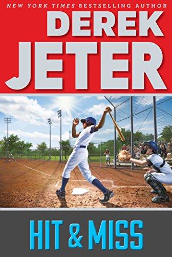 Hit & Miss (Jeter Publishing): Jeter, Derek