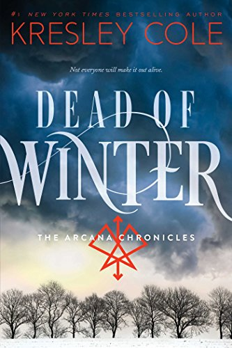 9781481423465: Dead of Winter (Arcana Chronicles)