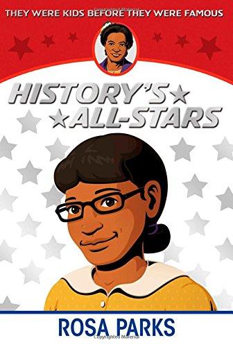 Rosa Parks (History's All-Stars): Kudlinski, Kathleen