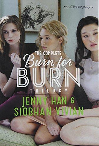The Complete Burn for Burn Trilogy: Burn for Burn; Fire with Fire; Ashes to Ashes (The Burn for ...