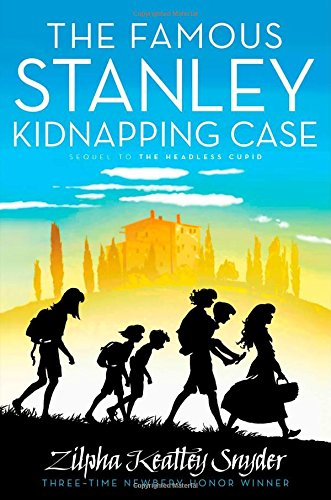 9781481424691: The Famous Stanley Kidnapping Case (The Stanley Family)