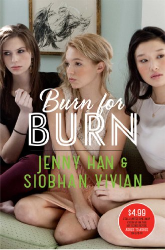 9781481424745: Burn for Burn (Burn for Burn Trilogy)