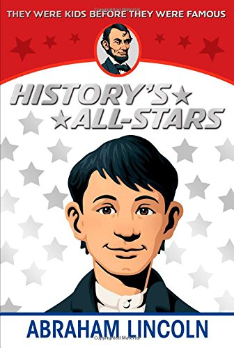 9781481425063: Abraham Lincoln (History's All-Stars)