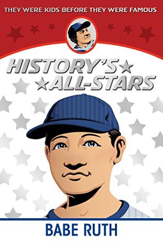 Babe Ruth (History's All-Stars): Van Riper Jr., Guernsey
