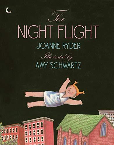 9781481425216: The Night Flight