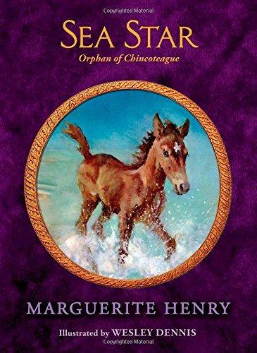9781481425636: Sea Star: Orphan of Chincoteague