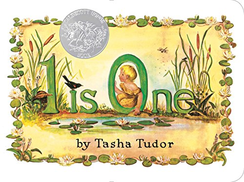 9781481425674: 1 Is One (Classic Board Books)