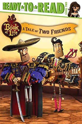 A Tale of Two Friends (Paperback): Ellie O'Ryan