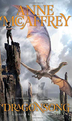 9781481425803: Dragonsong (Harper Hall of Pern)