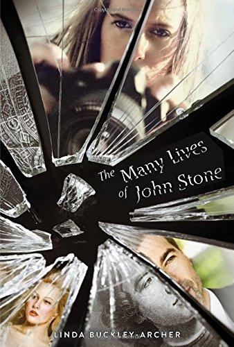 9781481426374: The Many Lives of John Stone