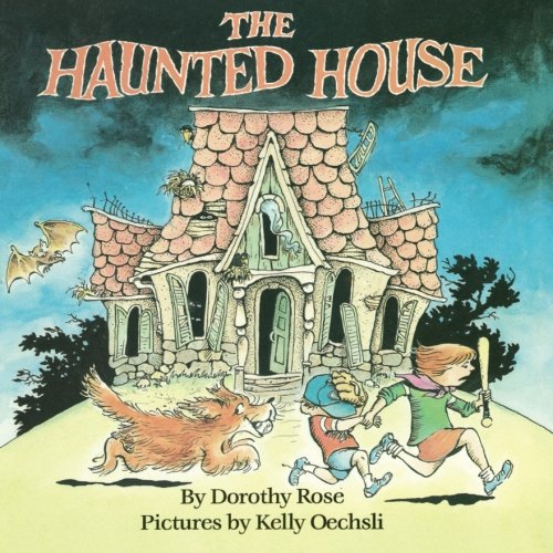 9781481426466: The Haunted House