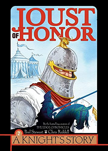 9781481428897: Joust of Honor (A Knight's Story)