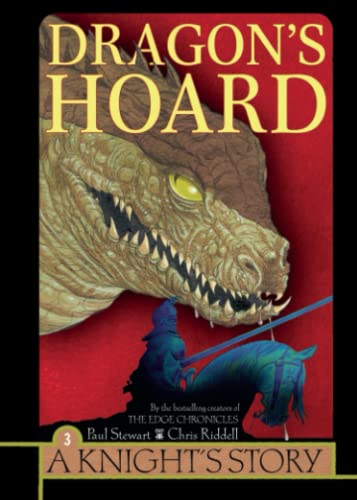 9781481428903: Dragon's Hoard (A Knight's Story)