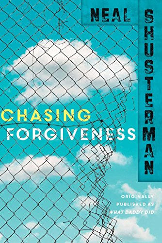 9781481429917: Chasing Forgiveness