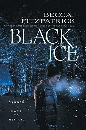 9781481430449: Black Ice