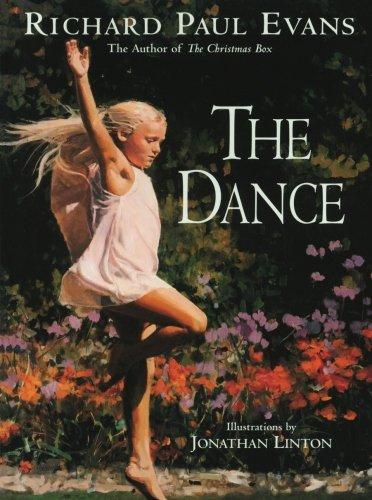 The Dance: Evans, Richard Paul