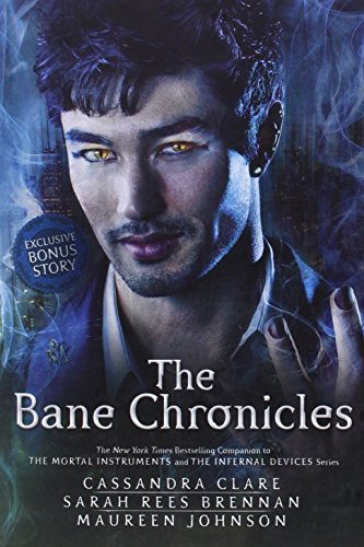 9781481431316: The Bane Chronicles
