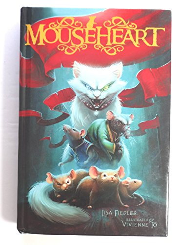 9781481431750: Mouseheart