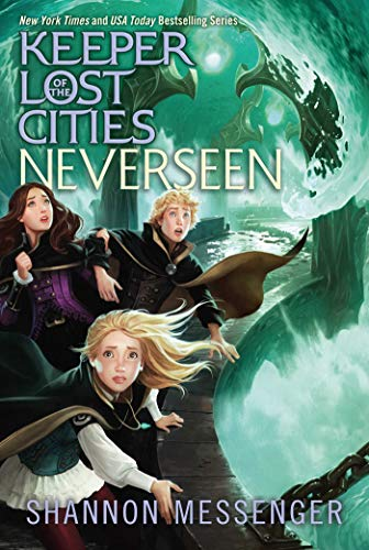 9781481432290: Neverseen (Keeper of the Lost Cities)