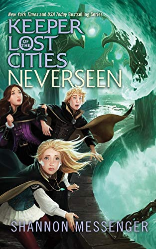 9781481432306: Neverseen (Keeper of the Lost Cities)