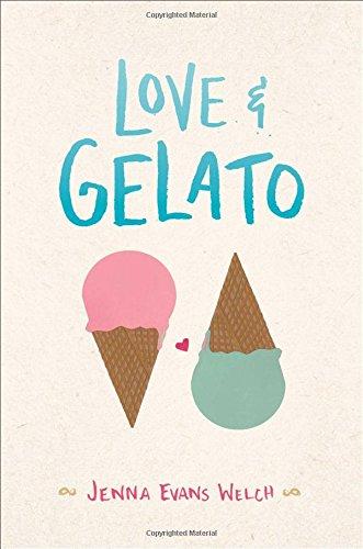 9781481432542: Love & Gelato (Teen's Top 10 (Awards))
