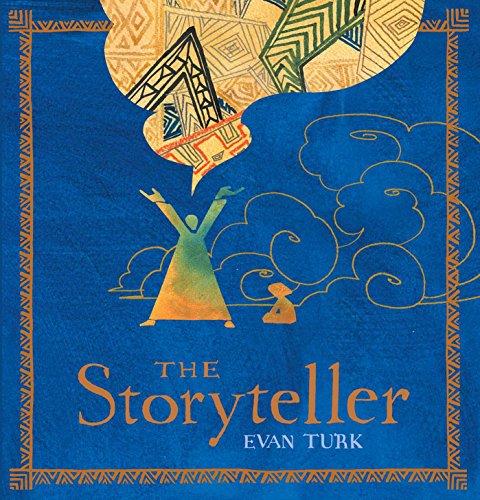 9781481435185: The Storyteller