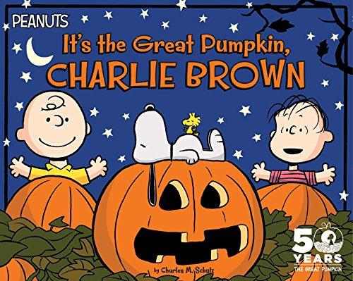 9781481435857: It's the Great Pumpkin, Charlie Brown (Peanuts)