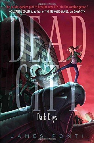 9781481436366: Dark Days (Dead City)