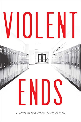 Violent Ends: Shaun David Hutchinson;