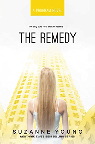9781481437653: The Remedy