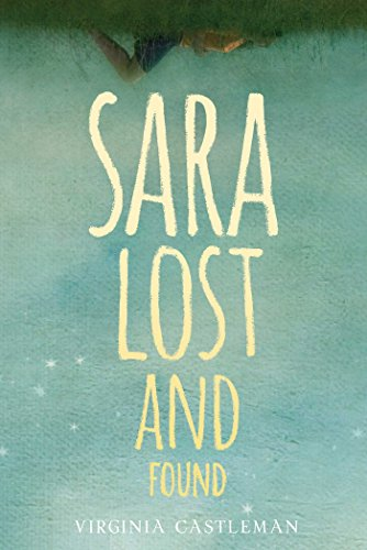 9781481438711: Sara Lost and Found